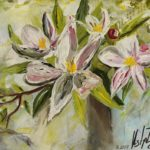 Christopher Ray Colley floral