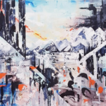 Christopher Ray Colley Impressionismus